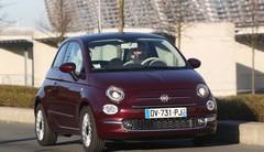 Essai Fiat 500 1.2 Lounge 2016 : une gelato à l'Italienne