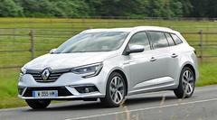 Essai Renault Mégane Estate (2016) : Dans la moyenne