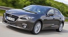 Essai Mazda 3 1.5 SkyActiv-D : Petit mais courageux