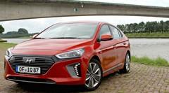 Essai Hyundai Ioniq Hybride : tueuse de Toyota Prius ?