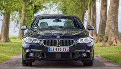 Essai BMW 530d xDrive : du bel ouvrage