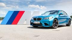 Essai BMW M2 : à l'assaut du Hungaroring !