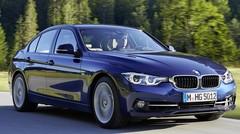 Essai BMW 318i Auto 8 Luxury : Sur trois pattes
