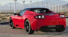 Tesla Roadster : la dernière mise à jour débarque avec 540 kilomètres d'autonomie