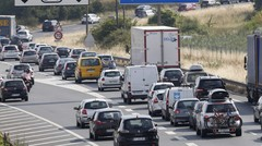 PV indus : le Défenseur des droits au secours des automobilistes