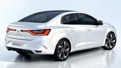 La Renault Megane à coffre : pas de version électrique