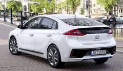 Essai Hyundai Ioniq : triple offensive