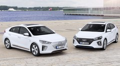 Essai Hyundai Ioniq : Parier sur trois chevaux