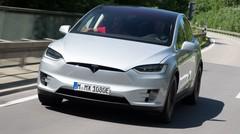 Un Tesla Model X moins cher