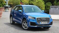 Essai Audi Q2 : outil stratégique