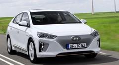 Essai Hyundai Ioniq Electrique : ni le bon format, ni la bonne architecture