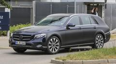 Mercedes Classe E All Terrain !