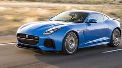 Essai Jaguar F-Type SVR : elle sort ses griffes