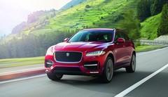 Jaguar/Land Rover : Essai grandeur nature de conduite autonome