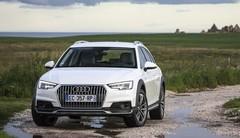 Essai Audi A4 Allroad V6 TDI 272 ch – La surdouée