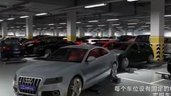 Un robot pour en finir avec le calvaire des parkings