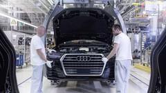 Audi Q8 : le porte-drapeau de la famille Q se dessine