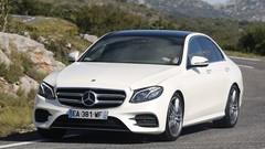 Essai Mercedes Classe E 220D Fascination AMG line 2016 : Une étoile intelligente et dynamique