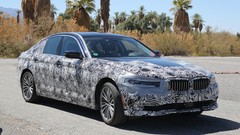 BMW Série 5 Plug-In Hybride