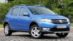 Essai Dacia Easy-R : la boîte auto low cost ?