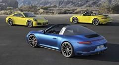 Nouveau record de ventes pour Porsche au premier semestre 2016