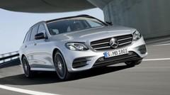 Mercedes Classe E Break : à partir de 50 150 euros