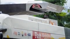 Bus électriques : une recharge en 15 secondes à Genève