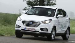 Essai Hyundai ix35 FCEV : Technologie ds'avenir