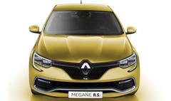 Renault Mégane 4 R.S. : avec un 2.0 de plus de 300 ch ?