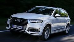 Essai Audi Q7 e-tron : l'hybride diesel fait de la résistance