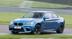 Essai BMW M2 : Coeur de M3