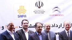 PSA veut redevenir le roi du Moyen-Orient et de l'Afrique