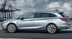 Essai Opel Astra Sports Tourer : bonjour tristesse