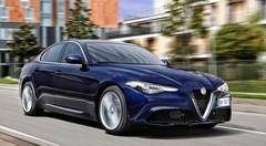 Alfa Romeo Giulia : nouvelle version 200 ch essence dans la gamme