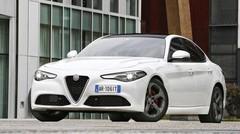 L'Alfa Romeo Giulia adopte un nouveau moteur de 200 ch