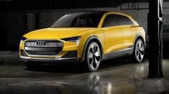 Trois voitures électriques chez Audi dès l'année 2020 ?