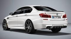 BMW M5 Competition Edition : fin de carrière pour la M5