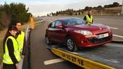 Record du nombre de voitures en panne depuis le début de l'été