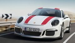 Porsche 911 R : un prix supérieur à 1 million d'euros !
