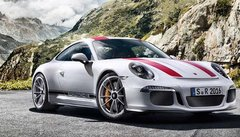La Porsche 911 R bat des records en seconde main
