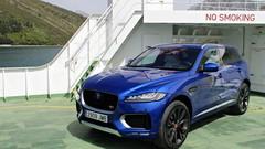Belles performances au premier semestre de Jaguar, Land Rover et Volvo derrière le trio allemand