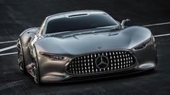 AMG R50 : une supercar Mercedes de 1 300 ch en préparation ?