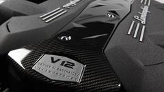Lamborghini croit au V12 pour le futur