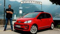 Essai Volkswagen Up! 1.0 TSI 90 : pour s'échapper de la ville