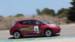 Nissan Leaf : bientôt une super batterie ?