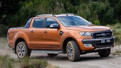 Essai Ford Ranger : Un pick-up alliant confort et capacités !