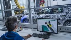 Nouvelle BMW Série 5 : un premier aperçu virtuel
