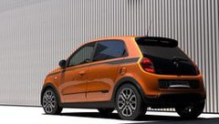 Renault ne produira pas de Twingo R.S