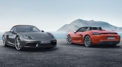 Porsche 718 Spyder et GT4: le retour du flat-6 atmosphérique