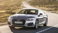 Prix Audi A5 (2016) : les tarifs du nouveau coupé A5 dévoilés